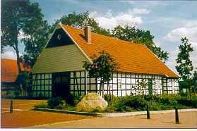Stadtbücherei Kirchlengern