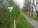 Naturschutzgebiet Eickum