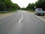 K 8 Falkendieker Straße und Schweichelner Straße