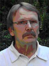 Peter Burg, Kreisfischereiberater