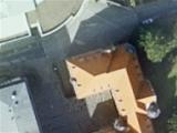 Ausschnitt aus einem Luftbild