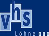 Externer Link: zur Homepage der Volkshochschule Löhne