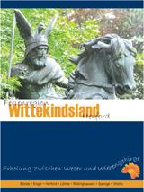 Externer Link: zur Homepage der Touristikgemeinschaft Wittekindsland