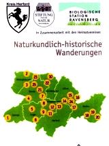 Externer Link: Naturkundlich-historische Wanderungen Kreisübersicht