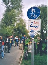 Else-Werre-Radweg