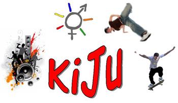 Logo der Kinder- und Jugendförderung im Kreis Herford