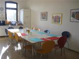 Küche in der Sozialpsychiatrischen Rehabilitationseinrichtung in Bünde