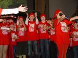 Kinderchor - Rotasia 2012