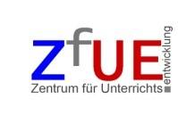 Hier wird das Logo für das Zentrum fr Unterrichtsentwicklung dargestellt