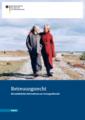 Externer Link: Betreuungsrecht  Broschüre