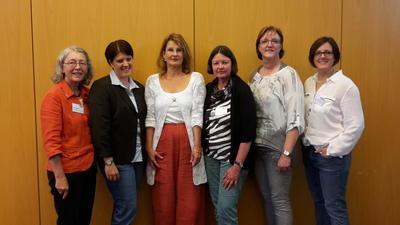 AG Frauenges_Gendermedizin
