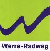Logo des Werre-Radwegs