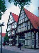 Remensniderhaus in Herford